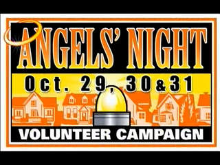 <b>Recruitment:  Angels Night 2015</b>